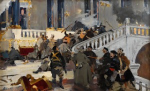vasili-vasilevich-sokolov-storming-the-winter-palace-1962